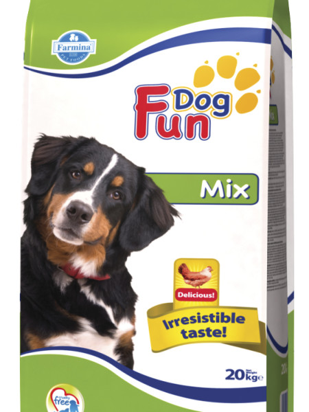 FUN DOG MIX