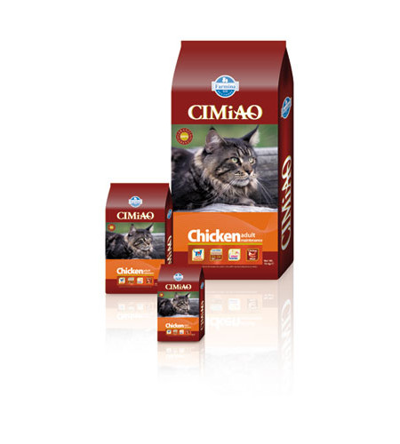 Cimiao Chicken Adult Maintenance