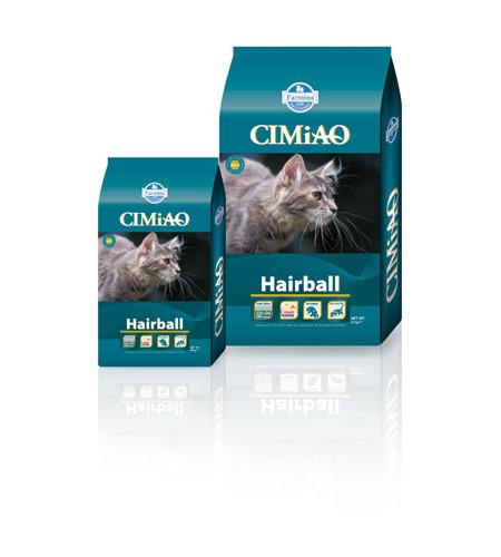 Cimiao Hairball