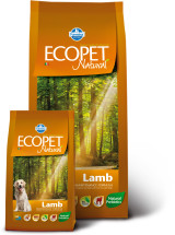 Ecopet Lamb с ягненком
