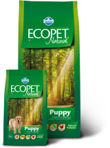 Ecopet Natural Puppy