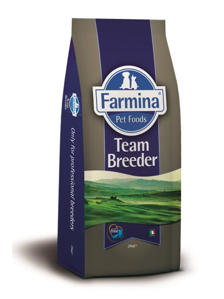 Team Breeder Maintenance Plus