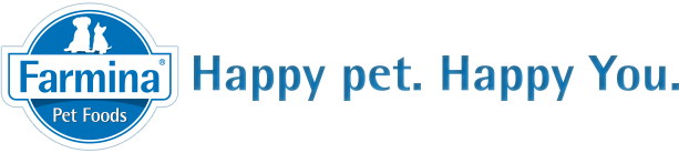 Farmina — happy pets