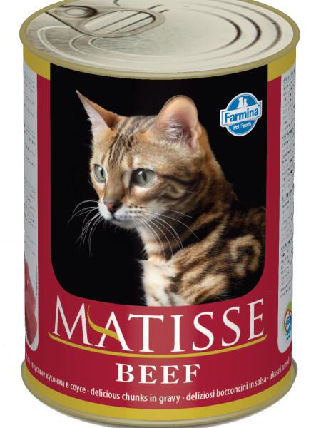 Matisse Beef