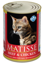 Matisse Beef & Chicken