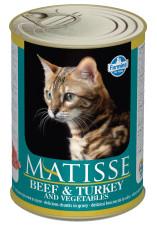 Matisse Beef & Turkey and Vegetables
