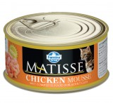 Matisse Chicken Mousse