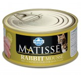 Matisse Rabbit Mousse