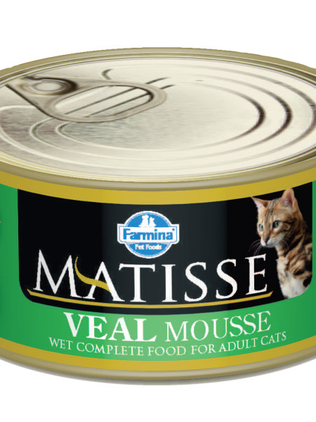 Matisse Veal Mousse