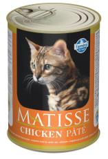 Matisse Chicken Pate