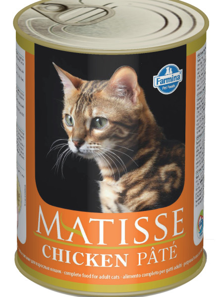 Matisse Chicken Pate