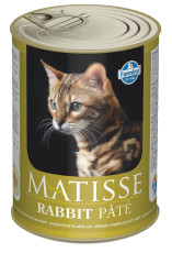 Matisse Rabbit Pate