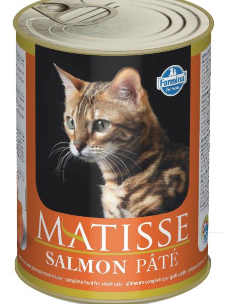 Matisse Salmon Pate