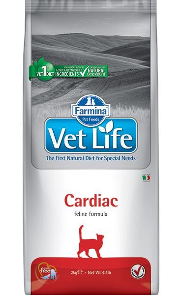 Vet Life Cat Cardiac