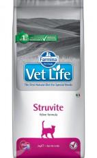 Vet Life Cat Struvite