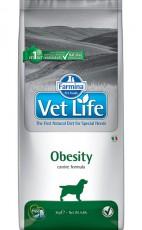 Vet Life Dog Obesity