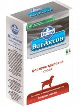 ВИТ-АКТИВ С-И Формула здоровья собак