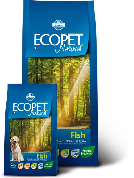 Ecopet Natural Fish